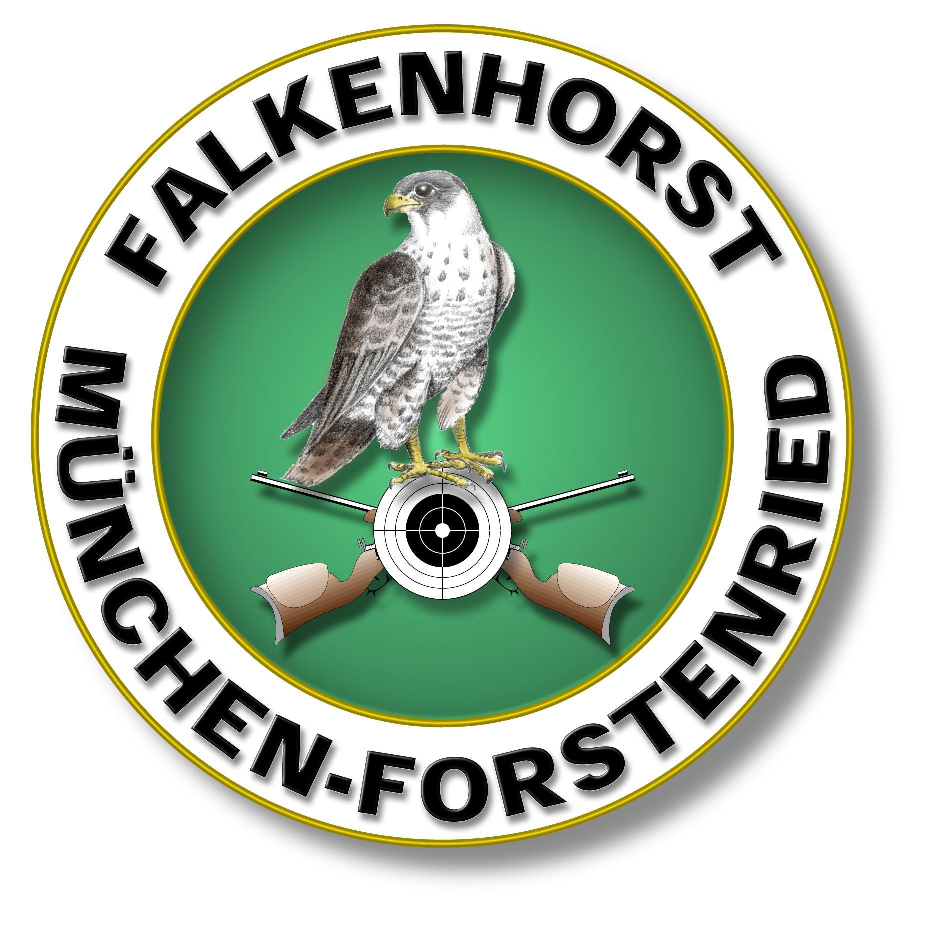 Emblem Falkenhorst