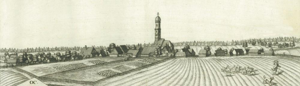 Forstenried in München